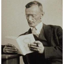 Херман Хесе