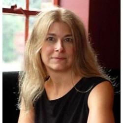 Лиза Рогак