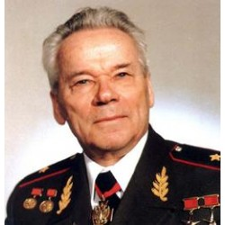 Михаил Калашников Елена Жоли