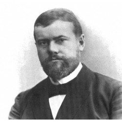 Макс Вебер